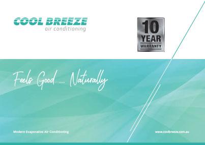 cool breeze brochure