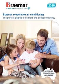braemar evaporative cooling brochure