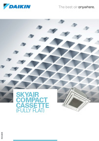 link to daikin skyair brochure