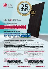 LG brochure