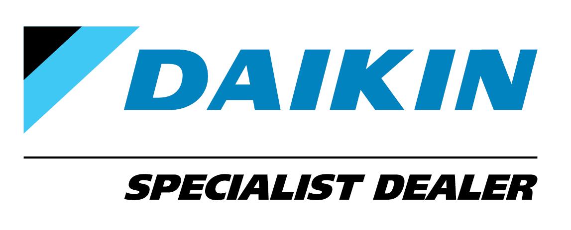 daikin specialist dealer logo
