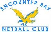 encounter bay netball club logo