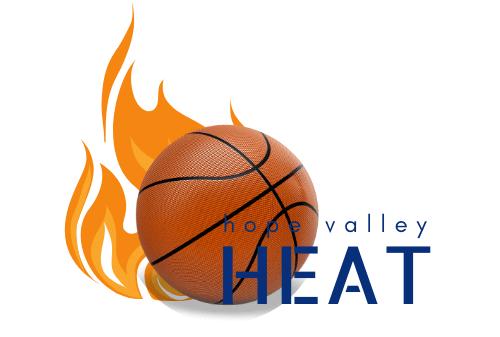 hope valley heat logo