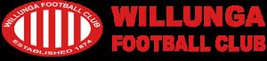 willunga football club logo