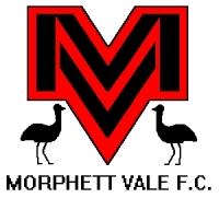 morphettvale football club logo