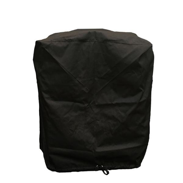 Morso Grill black cover