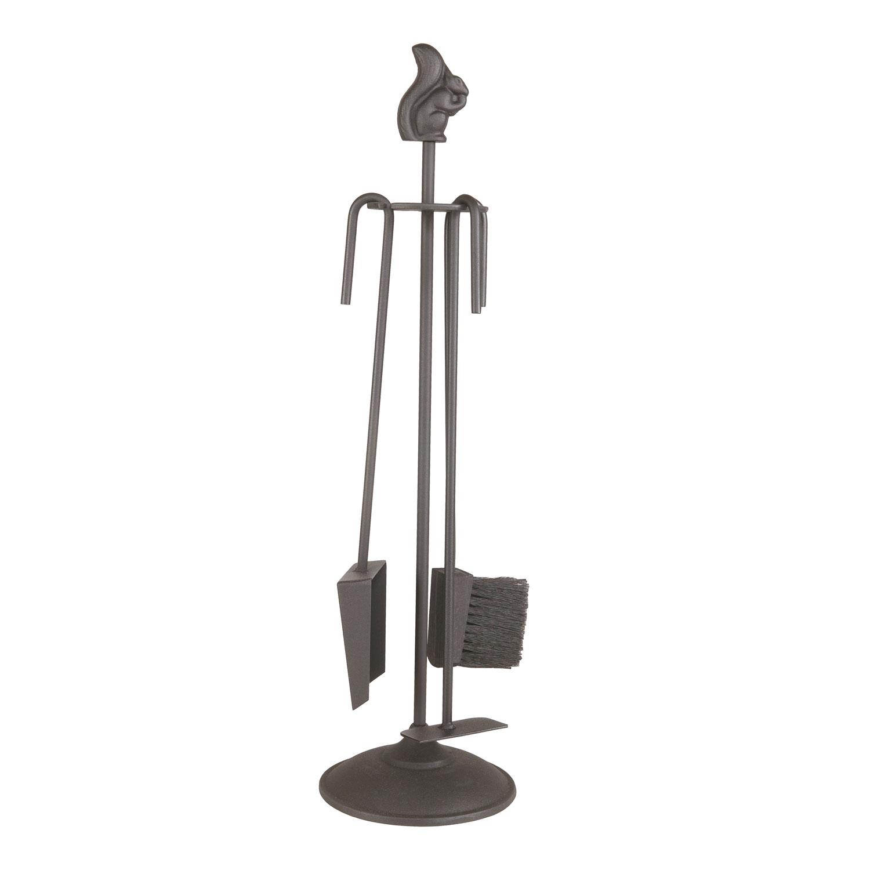 Morso Classic fire tool set