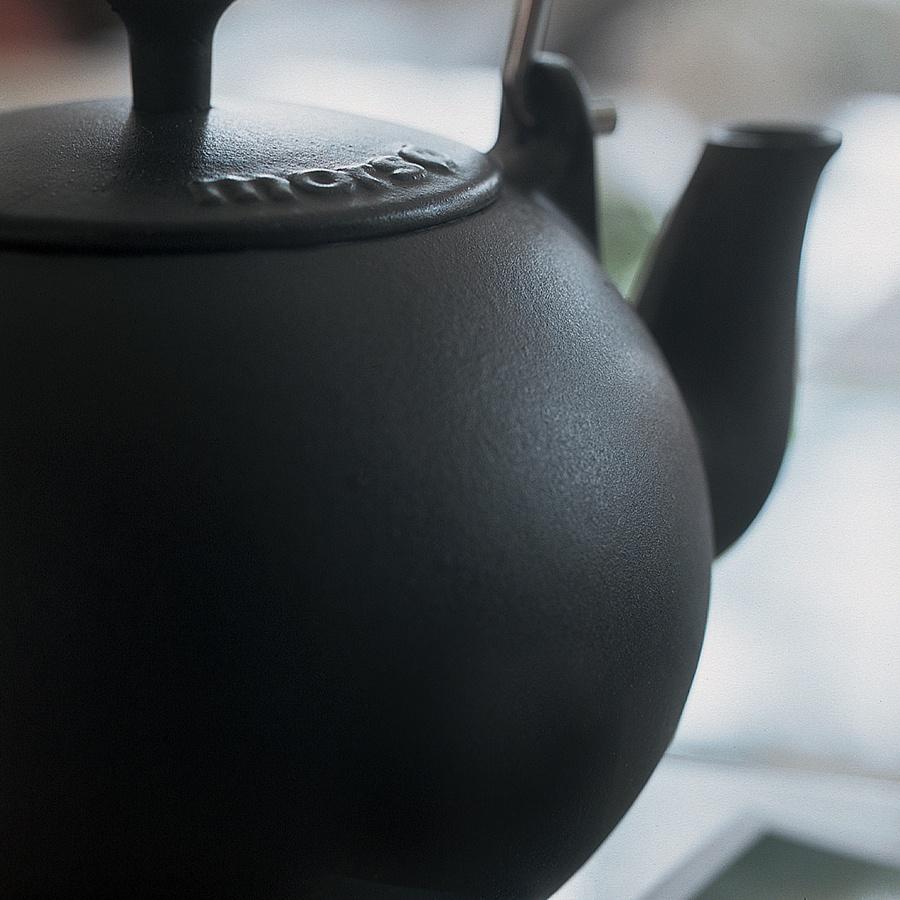 Close up image of Morso humidifier
