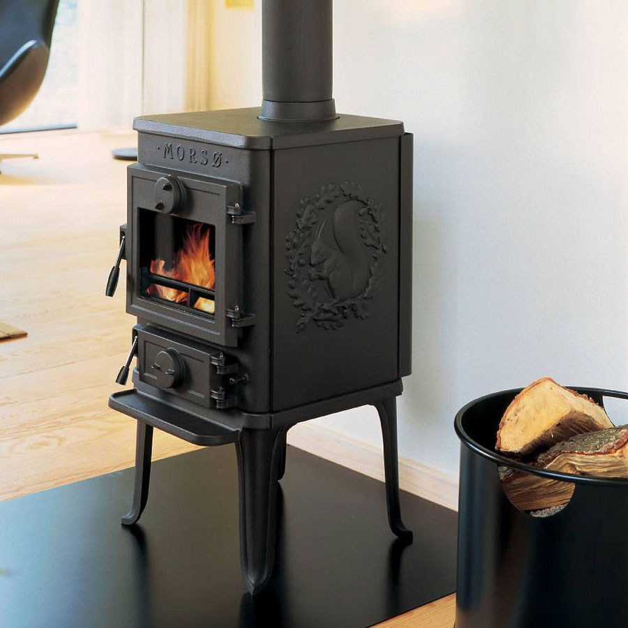Morso 1410 wood heater