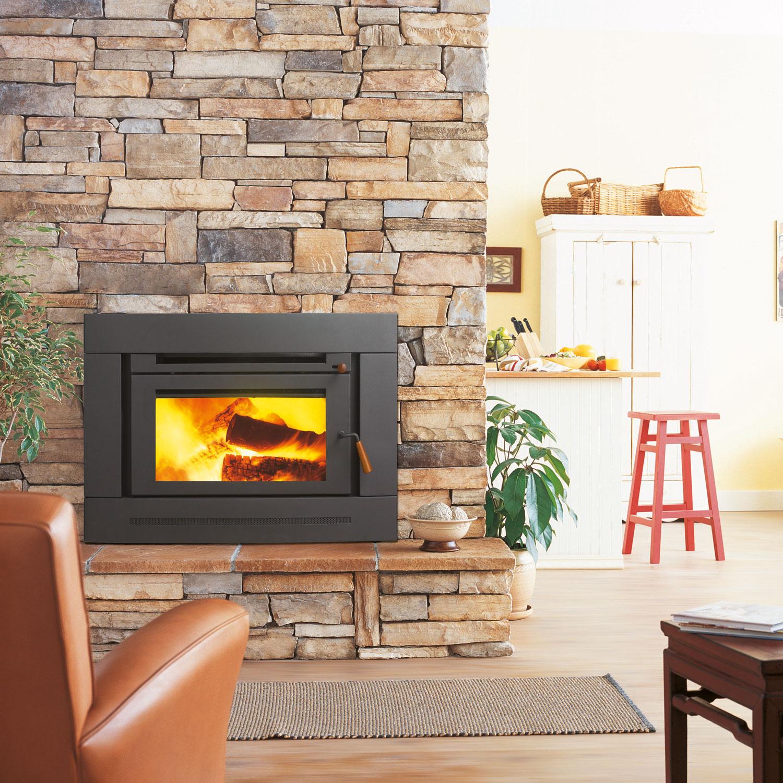 Regency Berwick inset wood heater