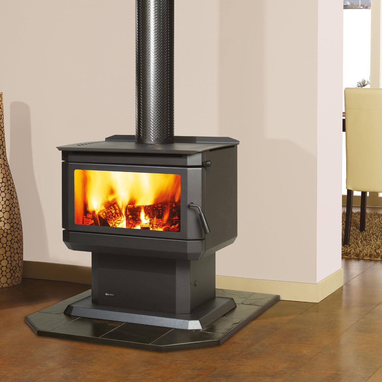 Regency Gosford wood fire