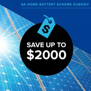 link to learn more about sa home battery scheme
