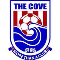 Cove football club logo
